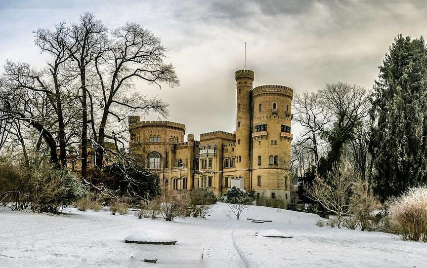 Bien immobilier acheté avec la loi Monuments Historiques