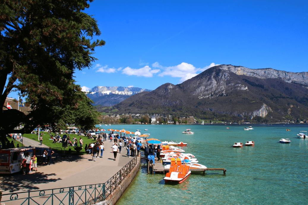 Une ville éligible en loi Malraux Auvergne-Rhône-Alpes