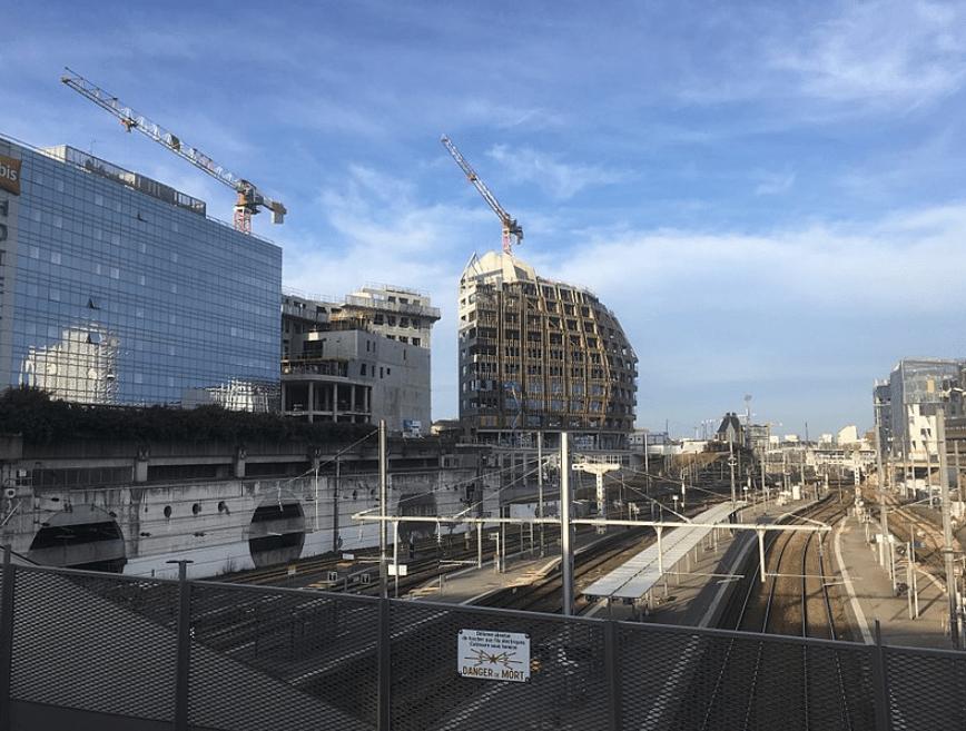 Rennes : ville éligible à la loi Malraux Bretagne