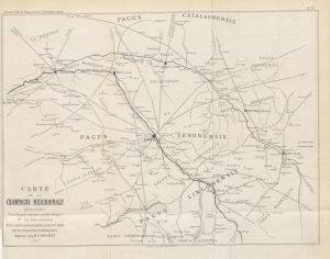 Carte des quartiers éligibles à la loi Malraux Troyes