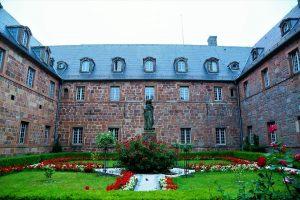 Investissement en loi Malraux Strasbourg