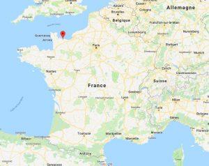 Loi Malraux à Bayeux