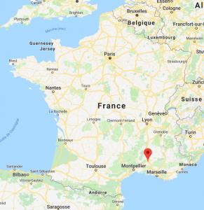 avignon carte de france ᐅᐅ Loi Malraux Avignon ⇒ Découvrez comment défiscaliser à Avignon