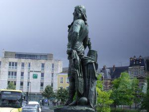 Statut chartres près d'immeuble éligible loi malraux