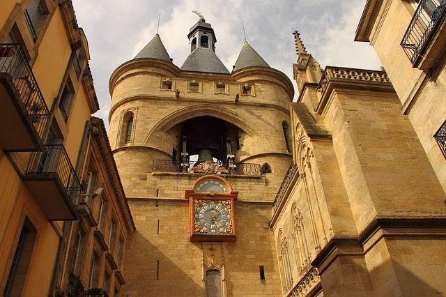 Un chateau éligible à la loi marlaux la rochelle