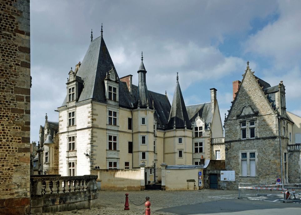 Immeubles éligibles loi Malraux Le Mans