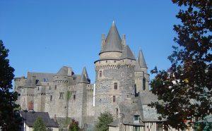 Chateau loi malraux vitre