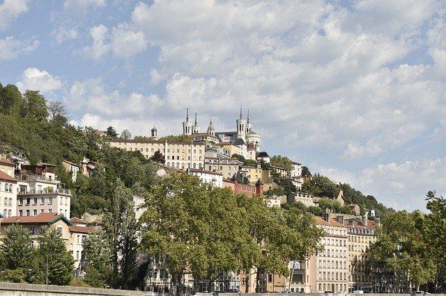 Bâtiments en loi malraux Lyon