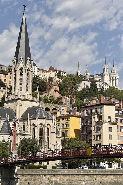 Immeubles loi malraux Lyon