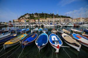 Port de Nice éligible à la loi Malraux