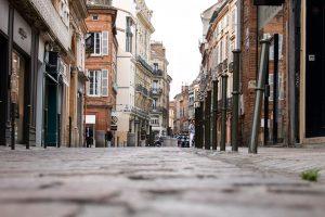Bien éligible à la loi Malraux Toulouse Saint-Georges