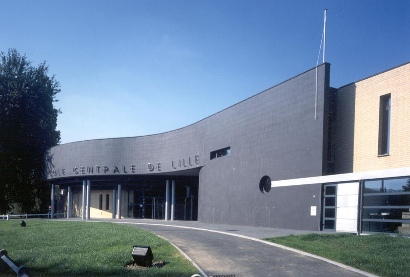 École loi malraux lille