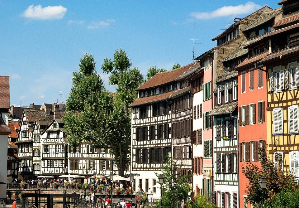 lieu éligible à la loi Malraux Strasbourg