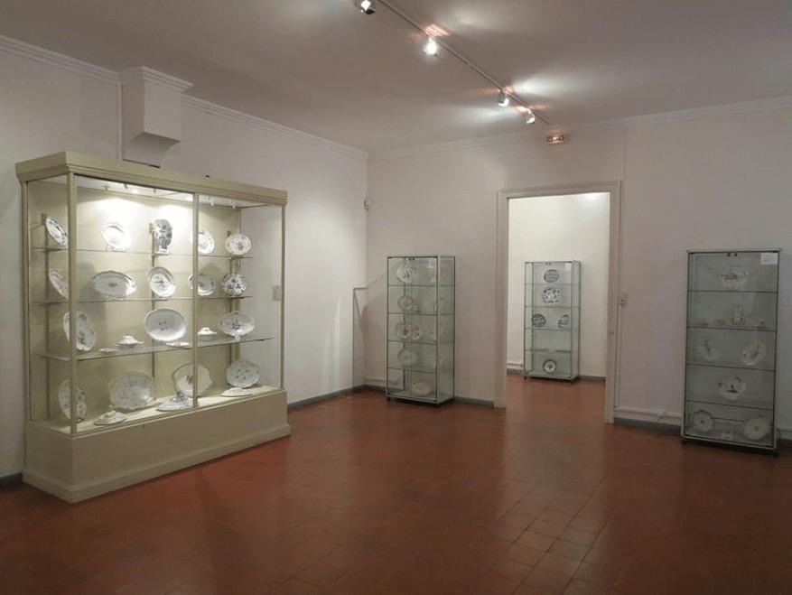 Musée des beaux arts loi Malraux Béziers