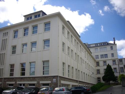 Lycée loi malraux Vannes