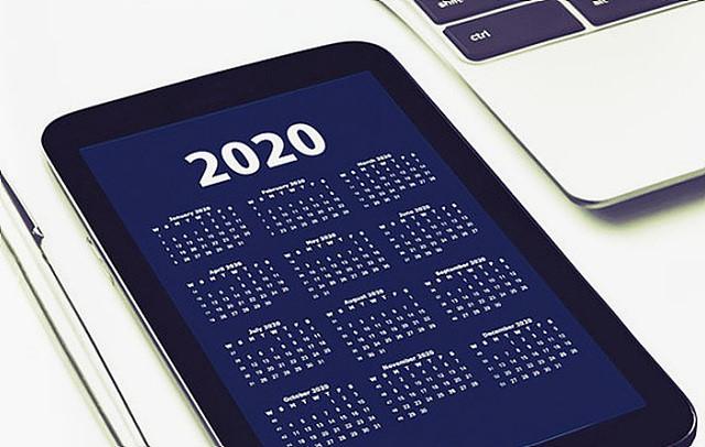 Calendrier de la loi malraux 2020