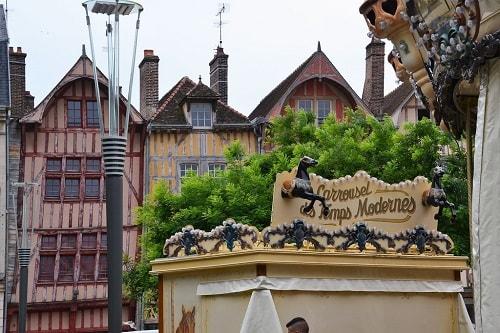 Des immeubles éligibles en loi Malraux Troyes