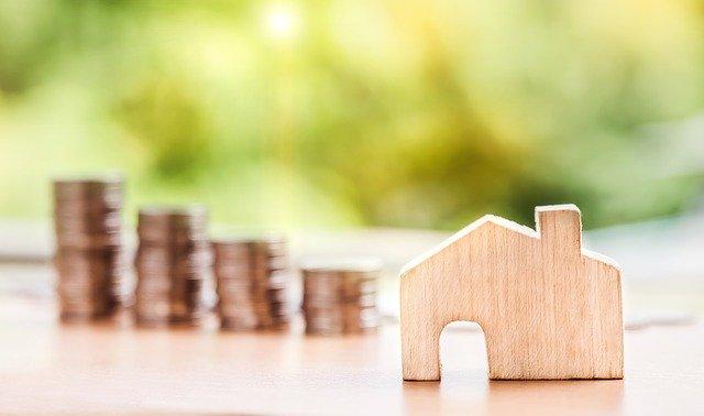 Une maison pour investir dans l'immobilier
