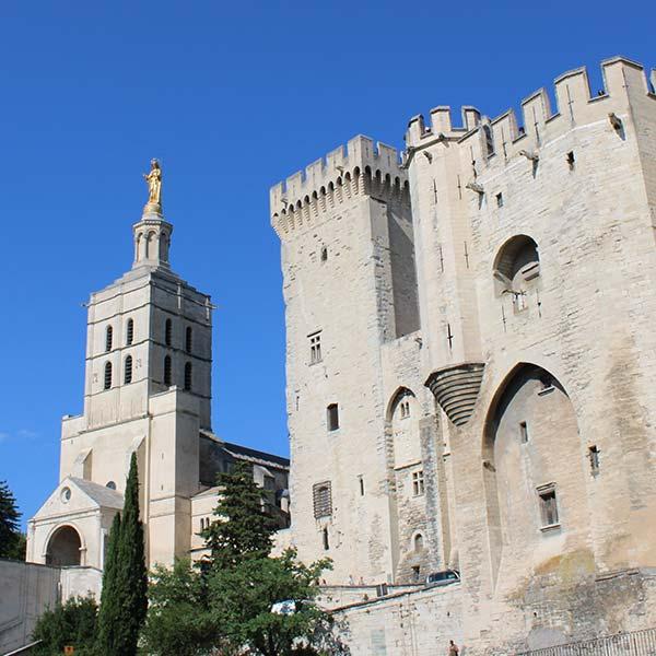 chateau en loi malraux avignon