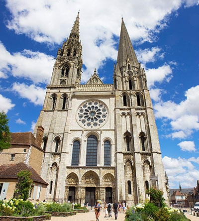 cathedrale loi malraux chartres